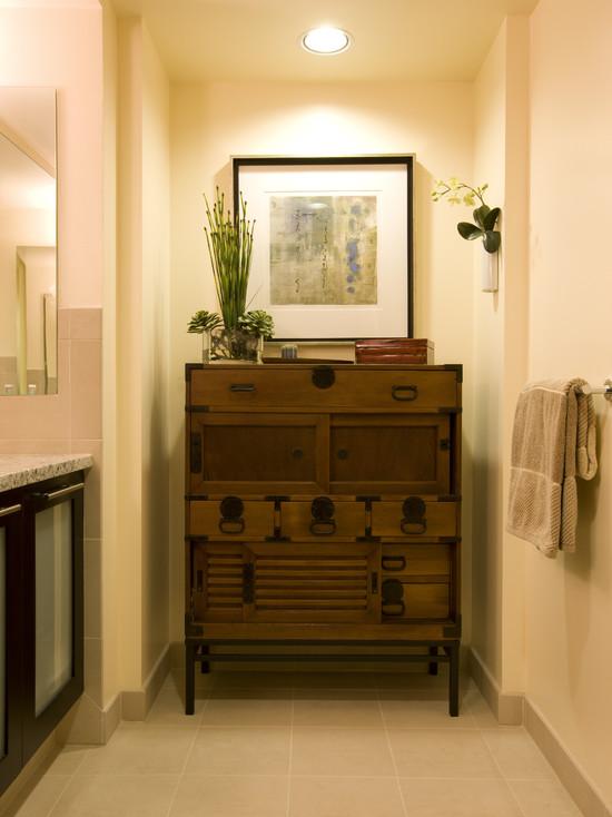 Referensi Desain: Tansu Furniture