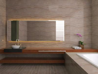 Desain Modern Kamar Mandi yang Minimalis